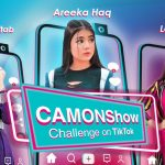 "TECNO #CamonShow"" Campaign Created Stir on TikTok"
