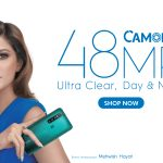TECNO has finally Launched Camon 15 in Pakistan